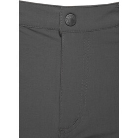 The North Face Exploration Pants short Herren asphalt grey